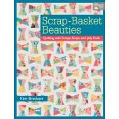 Book Scrap-Basket Beauties