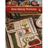 Libro Sew Many Notions