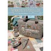 Libro The Making of a Peaceful Day