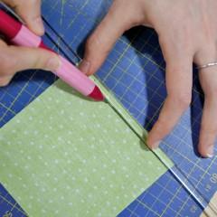 Reglas Margen de Costura
