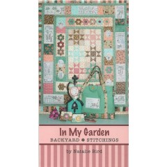 Libro In My Garden