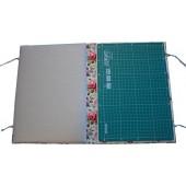 Kit Carpeta Patchwork