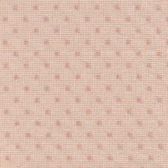 Tela Japonesa Rosa Puntos