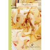Patrón Papillon