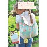 Patrón Daisy Girl Backpack