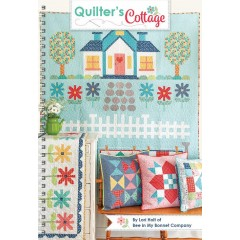 Libro Quilter's Cottage