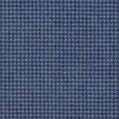 Tela Franela Azul Marino Mini Cuadritos