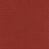 Tela Franela Roja Mini Cuadritos