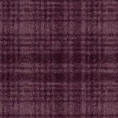 Tela Franela Violeta Oscuro Cuadros