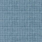 Tela Franela Azul Claro Cuadritos