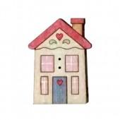 Botón Casa