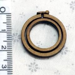 Bastidor Decoración 2.5 cm