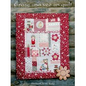 Book: Once Upon a Time a Quilt