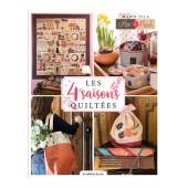 Libro Les 4 Saisons Quiltées
