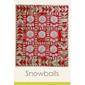 Patrón Snowballs