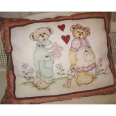 Stitchery Love Bears All