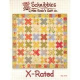 Patrón Schnibbles X-Rated