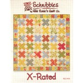 Pattern Schnibbles X-Rated
