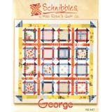 Patrón Schnibbles George