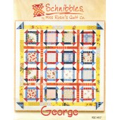 Pattern Schnibbles George