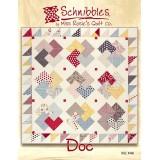 Patrón Schnibbles Doc