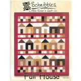 Patrón Schnibbles Full House