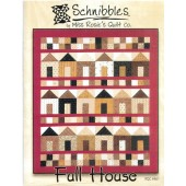 Pattern Schnibbles Full House