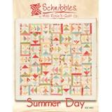Patrón Schnibbles Summer Day