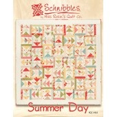 Pattern Schnibbles Summer Day