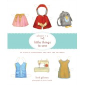 Libro Oliver + S Little Things To Sew