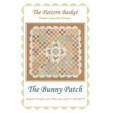 Patrón The Bunny Patch