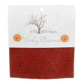 Wooly Charms Christmas