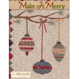 Libro Make it Merry