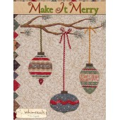 Libro Make it Merry