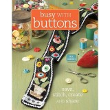 Libro Busy With Buttons