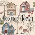 Around Town (1)