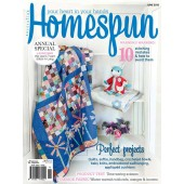 Homespun 14.6 (Junio)