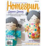 Homespun 15.1 (Enero)