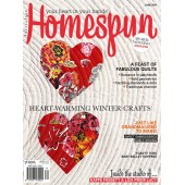 Homespun 15.6 (Junio)