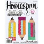 Homespun 17.10 (Octubre)