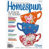 Homespun 17.04 (Abril)