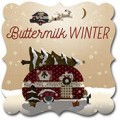 Buttermilk Winter