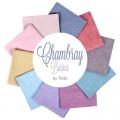 Chambray Basics (8)