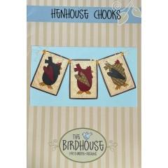 Henhouse Chooks