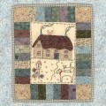Mini Quilts (50)