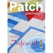 Patch de Patchwork Nº 4