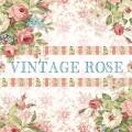 Vintage Rose (5)