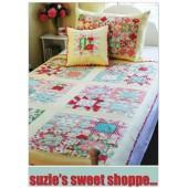 Patrón Suzie's Sweet Shoppe