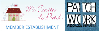 Member Stablishment of Spanish Patchwork Association